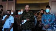 Mahfud Md: 5 Muslim Jadi Korban Bom Makassar, Teroris Tak Wakili Agama
