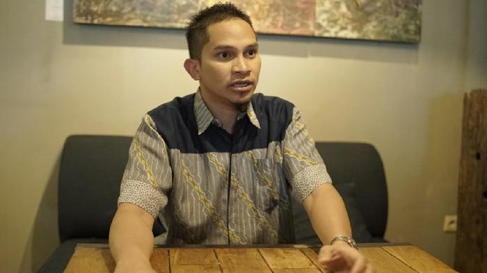 Ketua Pembinaan Organisasi dan Keanggotaan (POK) DPP PAN, MUmtaz Rais.