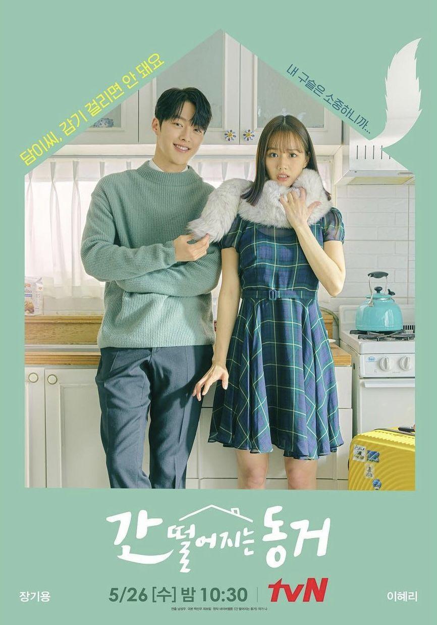 Drama Korea My Roommate Is A Gumiho