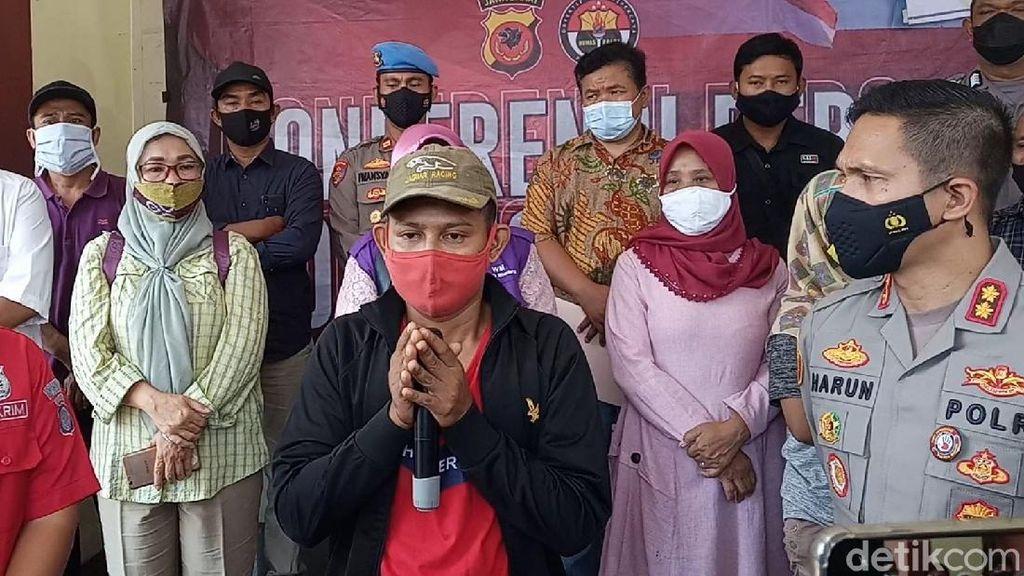Aksi Bully Bocah di Bogor Berakhir Damai, Pelaku: Saya Minta Maaf