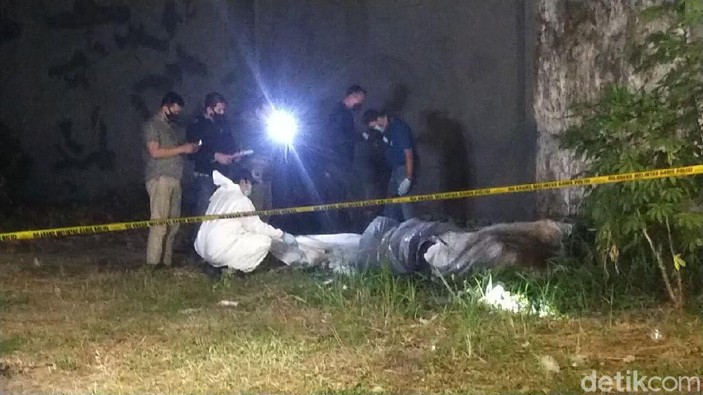 Mayat Terbungkus Kasur di Surabaya Diduga Korban Pembunuhan