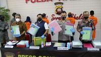 Terlibat Mafia Tanah Rp 1 T, Eks Pegawai BPN-Kades di Kalbar Ditangkap