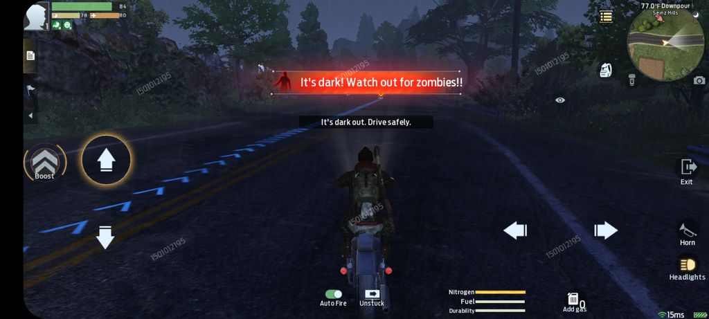 Pre-Alpha Undawn: Gameplay Menarik dan Grafik Memukau