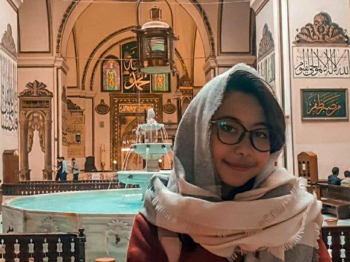 Kisah Mahasiswa Puasa di Istanbul