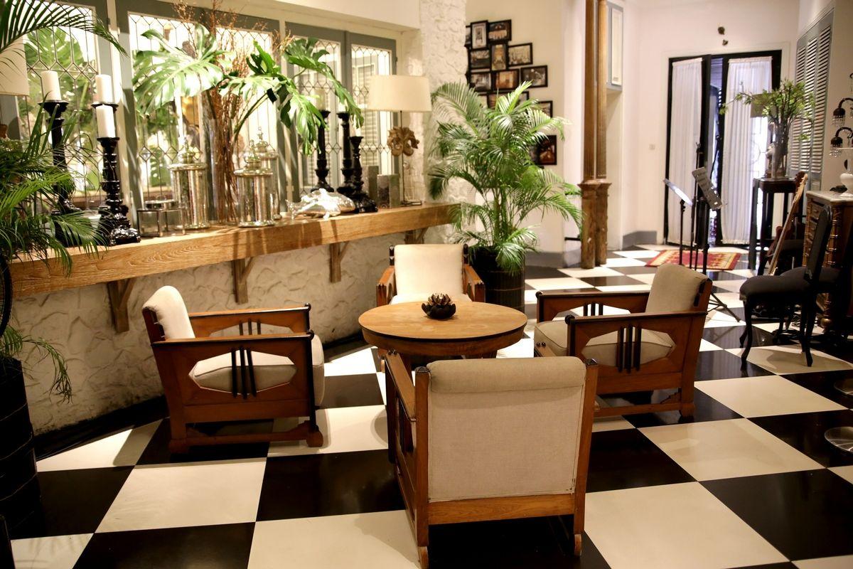 Restoran Bunga Rampai