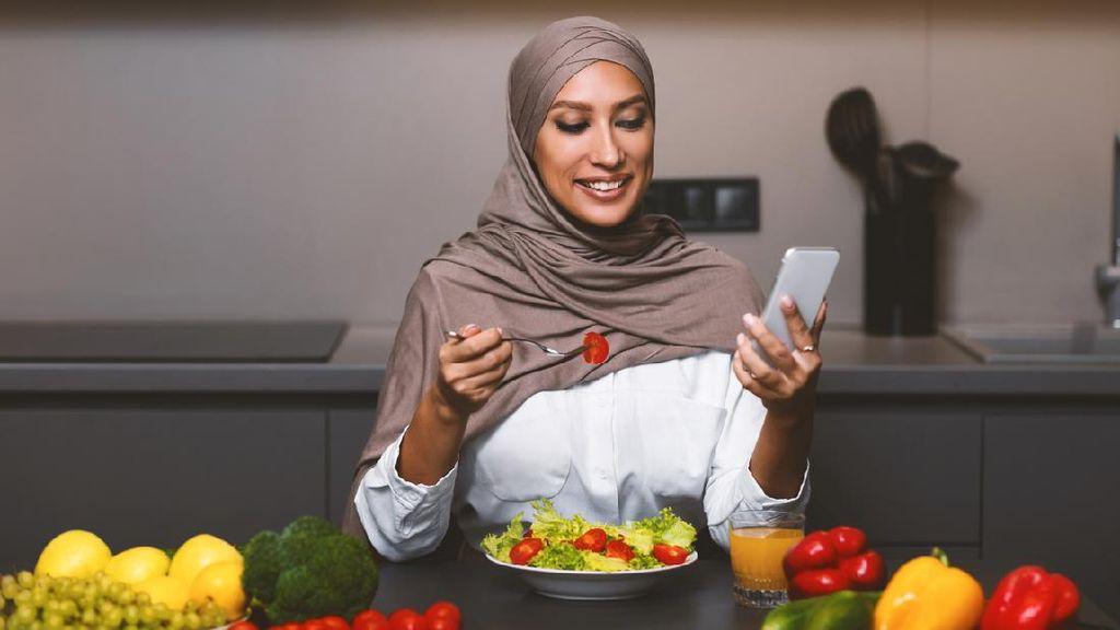 10 Makanan Sunah Ramadan Ini Mengandung Nutrisi Super untuk Tubuh