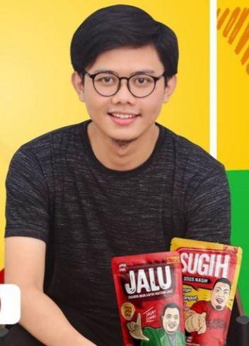 Terlilit Utang Rp 1,3 M Gegara MLM Bodong, Pria Ini Bangkit Bisnis Camilan