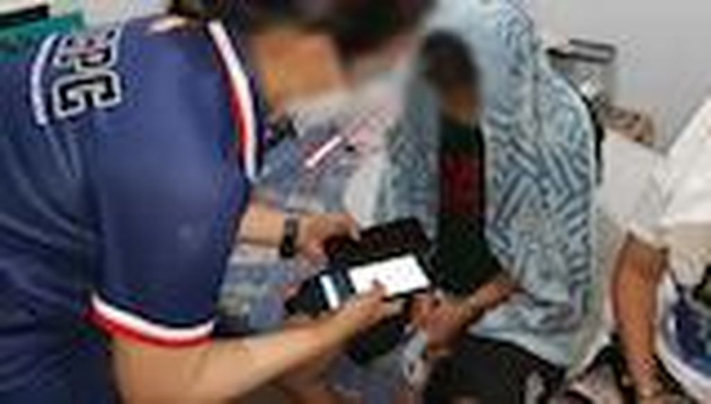 3 Anak Diselamatkan di Filipina, 2 Warga Australia Ditahan terkait Sindikat Pedofil