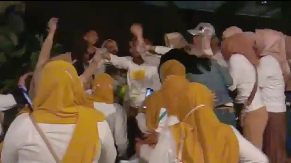 Party Emak-emak yang Bikin Gubsu Geram Digelar di Hotel Mewah