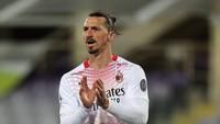 Ibrahimovic di Milan: Sekarang dan Untuk Selamanya