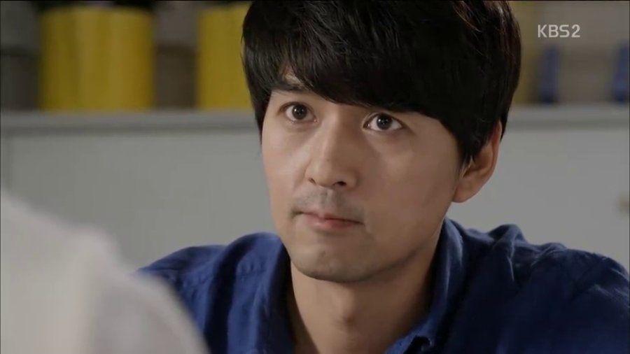 5 Artis Korea Ini Pernah Perankan Guru Baik Hati hingga Dosen Galak di Drama
