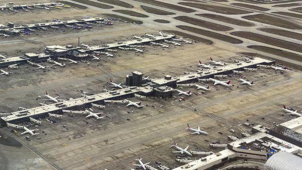 Bandara Hartsfield Jackson Atlanta