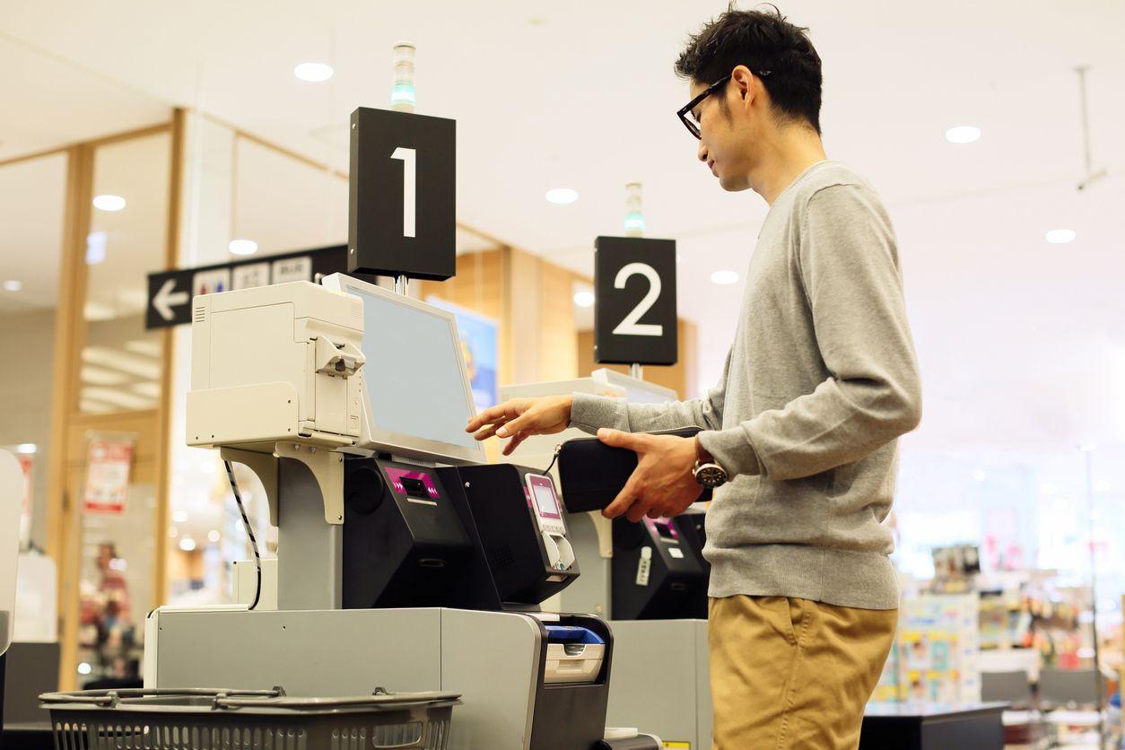 Duh! Pria Ini Didenda Rp 40 Juta Karena BAB di Lantai Supermarket