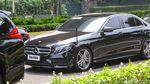 Pelat Khusus Tamu Negara Mejeng di Mobil Dinas KTT ASEAN