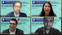 LSAF Siap Lahirkan Akuntan Profesional Berstandar Global