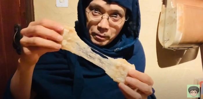 Menu Sahur Umat Muslim di Jepang Ini Serba Sehat, Tak Ada Nasi!