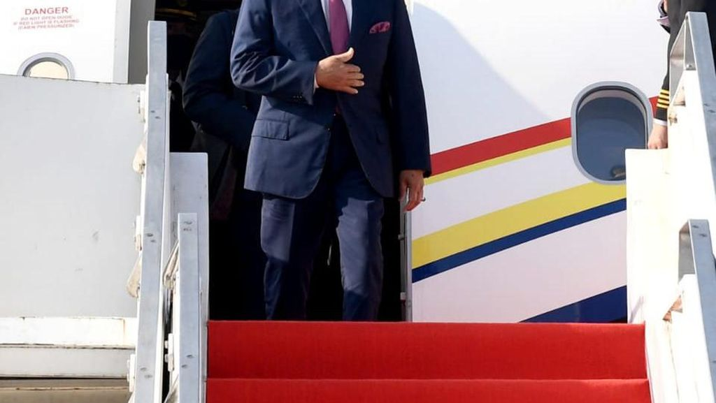 PM Malaysia-Singapura Mendarat di Soetta Hadiri KTT ASEAN, Langsung Tes PCR