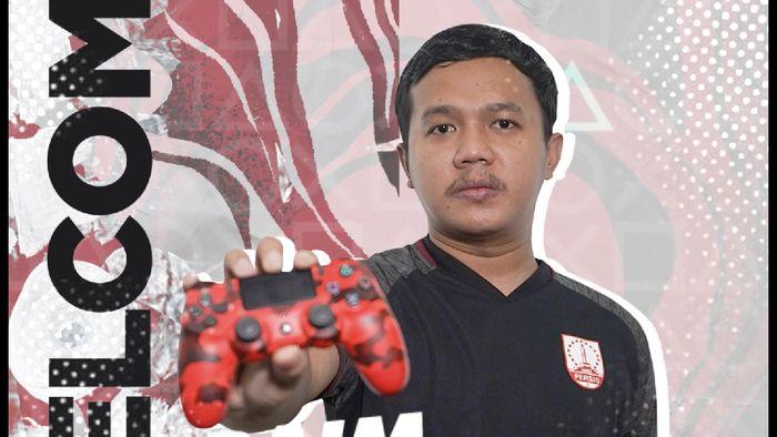 Persis Solo Esports, Puspamba Ibrahim
