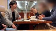 Pria Jepang Ditangkap Usai Kencani 35 Wanita Secara Bersamaan