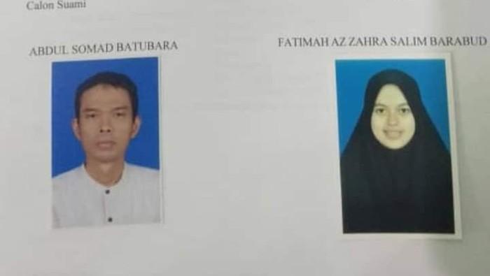 Ustaz Abdul Somad dikabarkan akan menikah dalam waktu dekat. Calon istrinya diketahui merupakan gadis berusia 19 tahun.