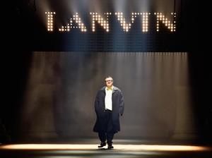 Kabar Duka, Eks Desainer Lanvin Meninggal di Usia 59 karena COVID-19
