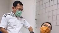 Anang Hermansyah dan Keterlibatannya Jadi Relawan Vaksin Nusantara