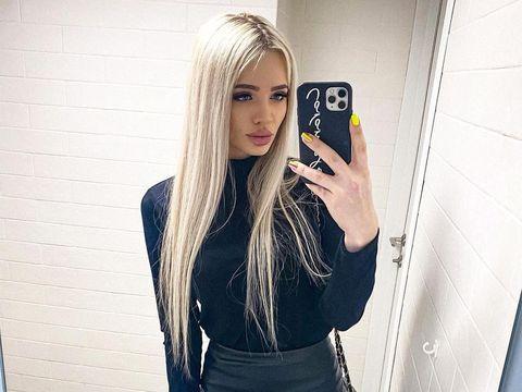 Darya Kornilova