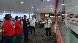 Telkom Pastikan Layanan di NTT & Jatim Segera Pulih Setelah Bencana
