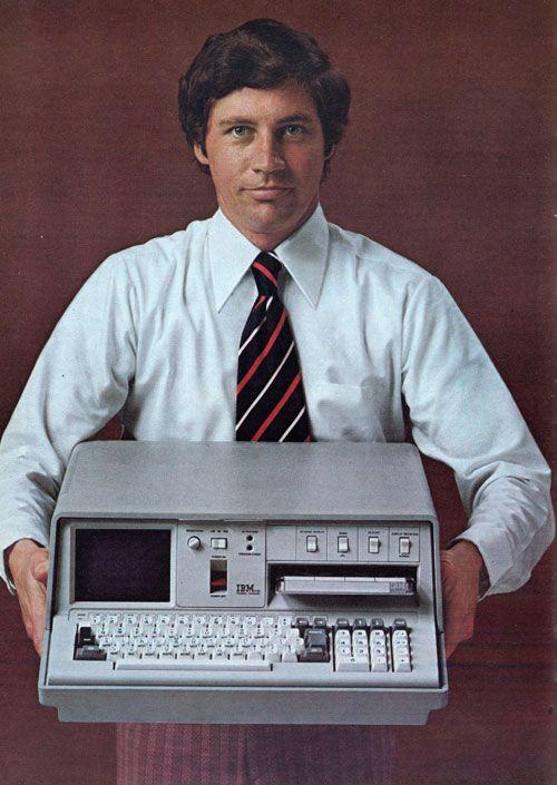 IBM Portable PC 5100
