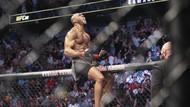 UFC 261: Cuma 2 Ronde, Kamaru Usman Bikin Jorge Masvidal KO!