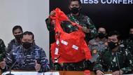 Panglima TNI-KSAL Ungkap Perkembangan Pencarian KRI Nanggala 402