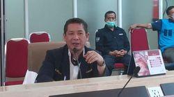Pertanyakan Jerat Pidana Pelaku Usaha Benur, HNSI Sukabumi Datangi KKP