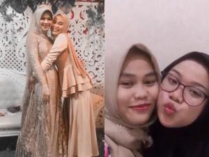 Viral Bridesmaid Sekaligus Maling di Acara Pernikahan, Ini Kisah Lengkapnya