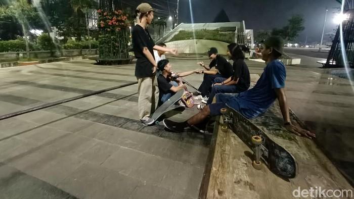 Komunitas Skateboard Karawang