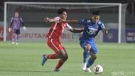 Piala Menpora 2021: Kemenangan Kecil Sepakbola Indonesia