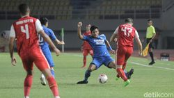 Liga 1 2021 Berpacu dengan Waktu: Kompetisi Bakalan Padat
