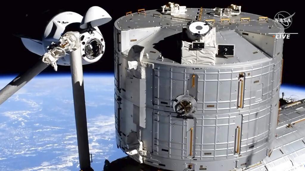 Rusia Jadi Hengkang dari Stasiun Antariksa?