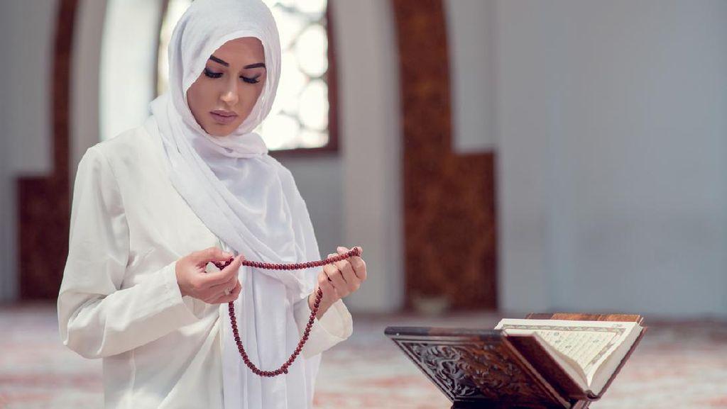 20 Ucapan Selamat Tahun Baru Islam 1443 H yang Penuh Makna