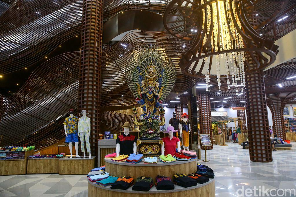 Ajik Krisna Oleh-oleh Bali