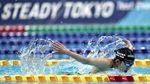 Atlet Difabel Jalani Uji Coba Paralimpiade Tokyo
