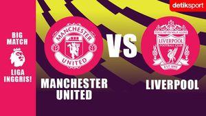 Big Match! MU Vs Liverpool