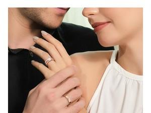 Dear Couple, Ini Arti Penting Sematkan Cincin Nikah di Jari Manis