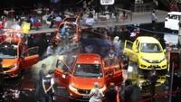 Penjualan Mobil Naik Lagi, Ini yang Terlaris