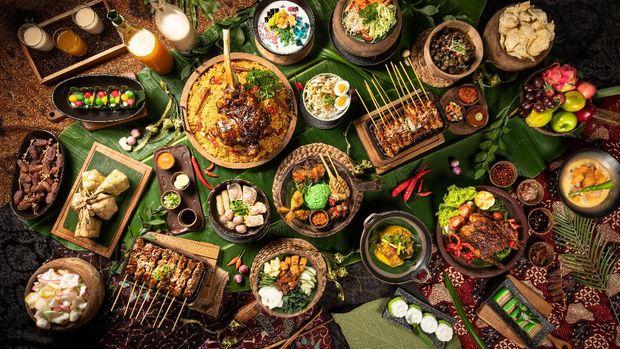 Ramadhan di Marriot Bonvoy