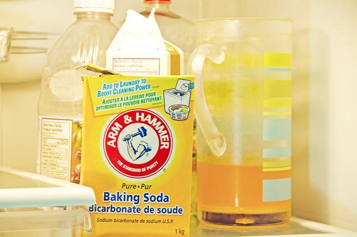 Ampuh! 4 Bahan Dapur Ini Bisa Bersihkan Noda Kuning pada Keramik