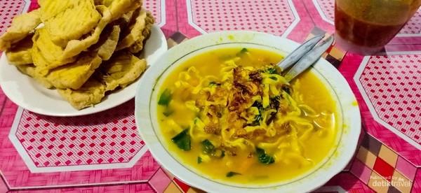 Tinutuan Kuliner sehat khas Sulawesi Utara