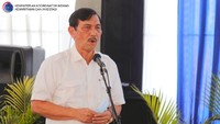 Di Balik Pesan Luhut agar SBY Tiru Habibie