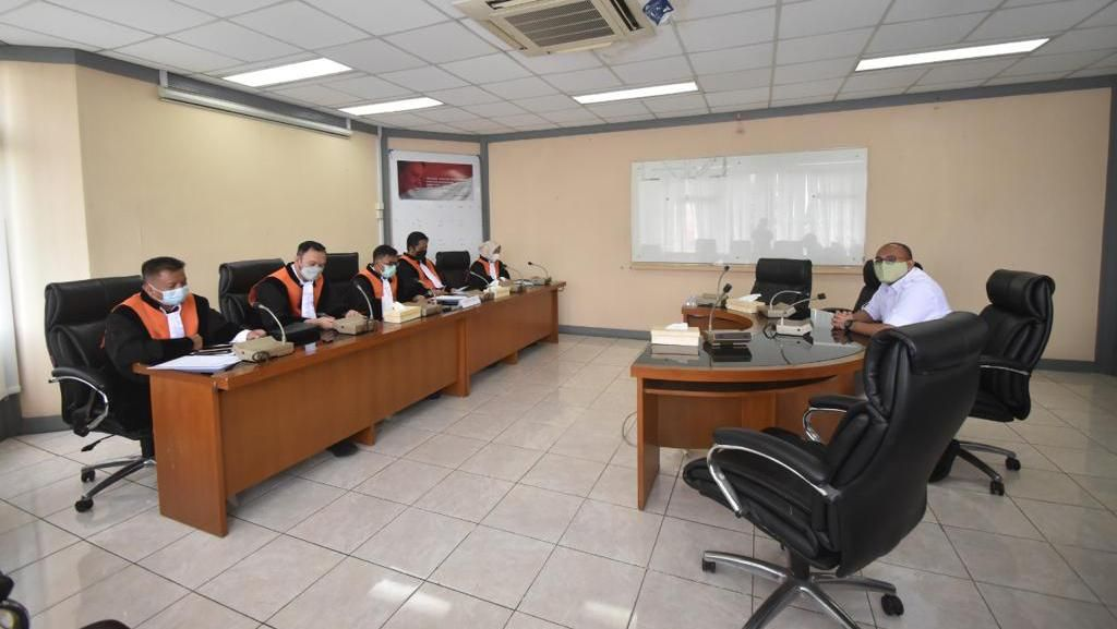 MK Gerindra Putuskan Ketua DPRD Pasbar yang Digerebek Langgar AD/ART