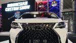 Toyota Alphard Dipermak Jadi Lexus LM 350