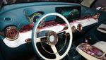 Lebih Dekat dengan Mobil Listrik China yang Mirip VW Kodok